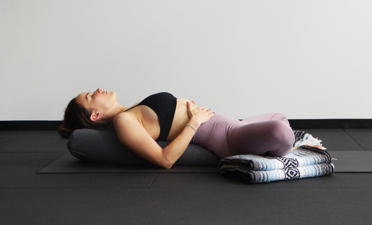 Restorative Yoga (Beginners and All Levels)